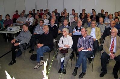 PGL Symposium